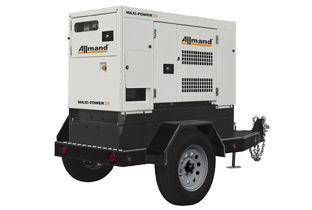 Mobile Generators Model Number