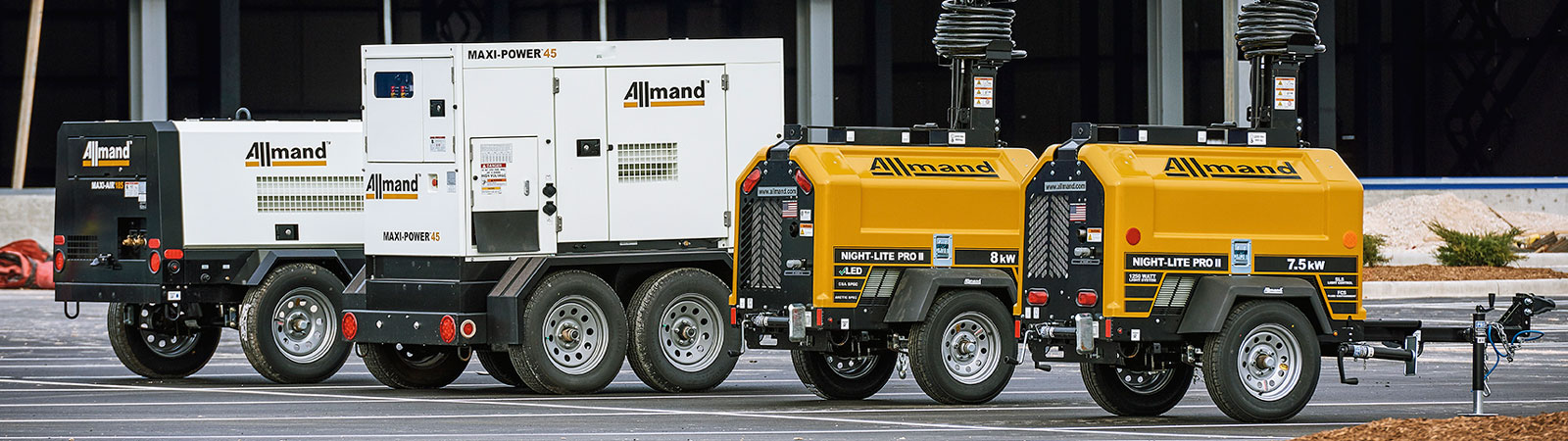 Allmand Products