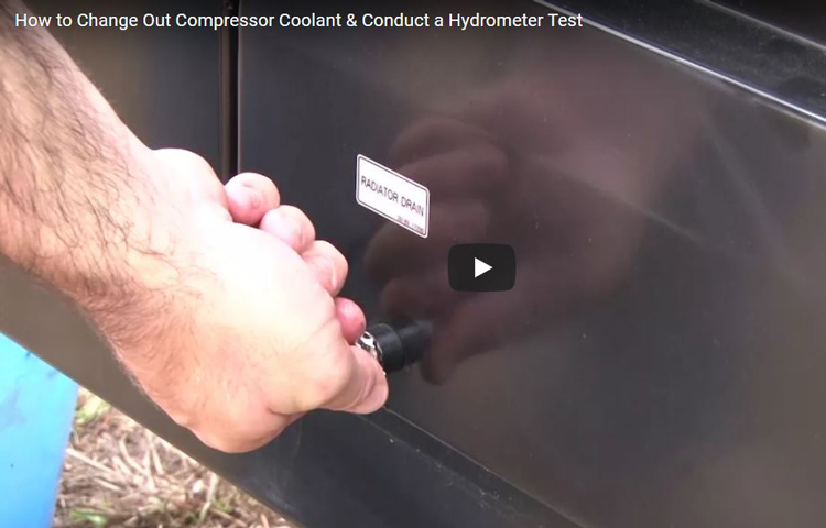 How to Change Coolant & Conduct a Hydrometer ...